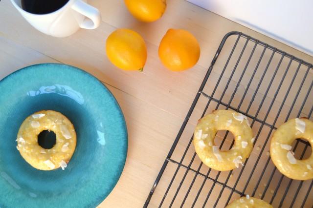 273a meyer lemon donuts