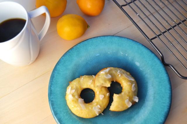 273b meyer lemon donuts