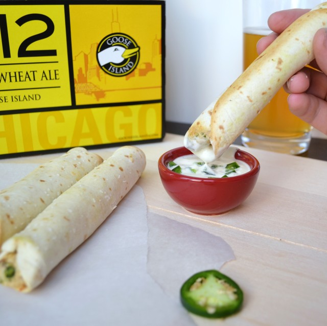 279c jalapeno popper taquitos super bowl