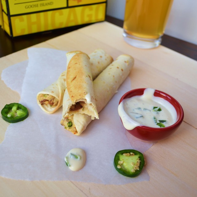 279e jalapeno popper taquitos super bowl