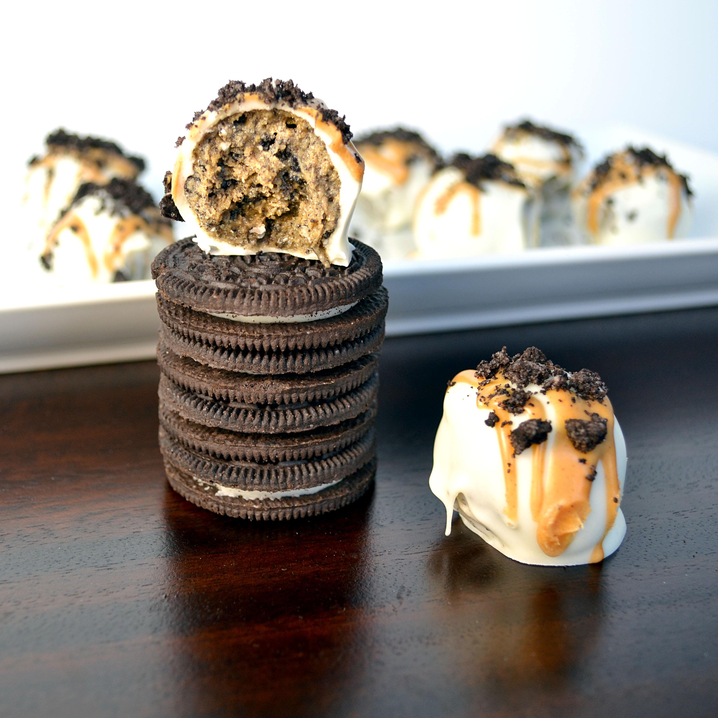 Oreo Peanut Butter Truffles 3 | windykitchen