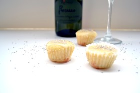 Prosecco Mini Cupcakes 1 | windykitchen