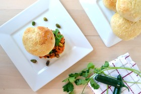 Sloppy Bombay Joes | windykitchen