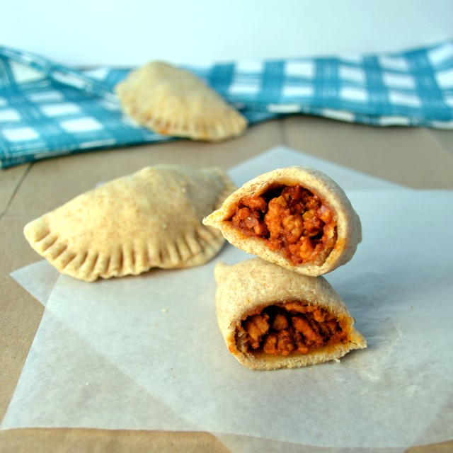 Turkey Empanaditas | windykitchen