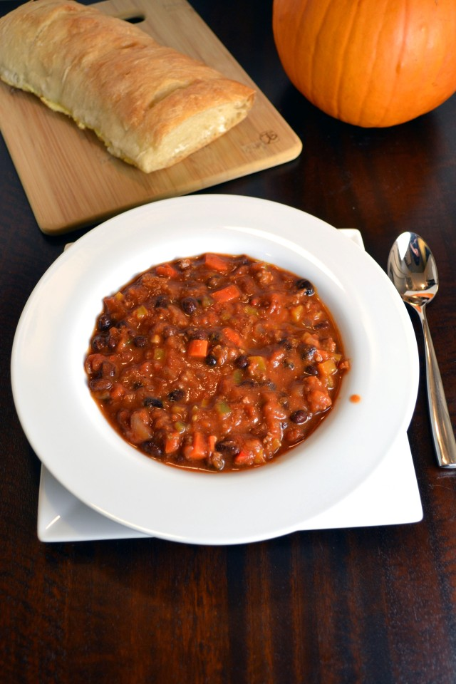 Sweet Heat Louisiana Chili | windykitchen