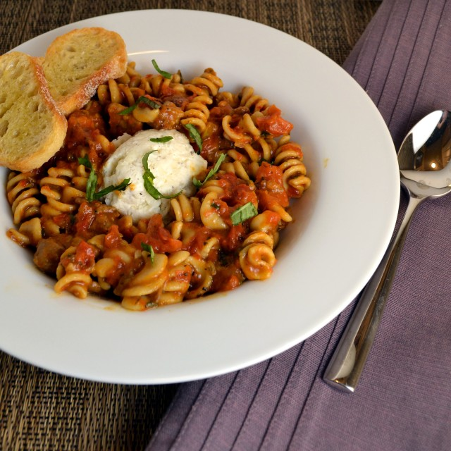 Lasagna Soup | windykitchen