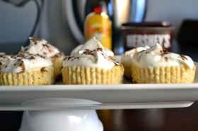 Mini Tiramisu Cheesecakes  windykitchen